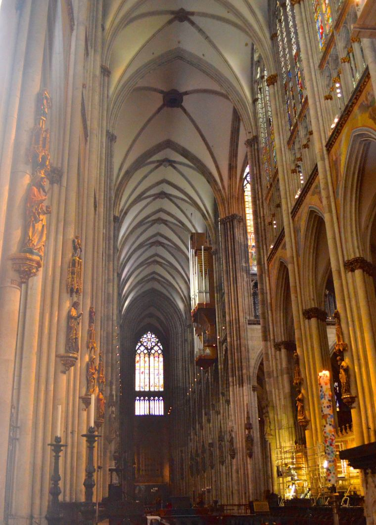 Cologne cathedral, Germany 4