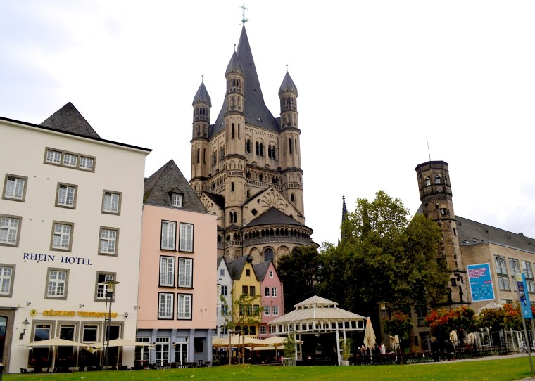Cologne, Germany 1