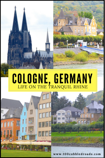 Why Cologne city should be on your travel list