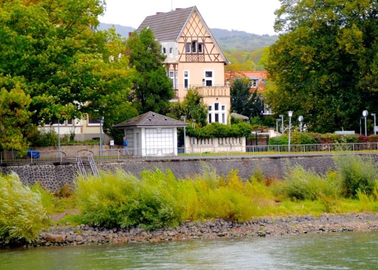 Cologne Rhine cruise, Germany 11