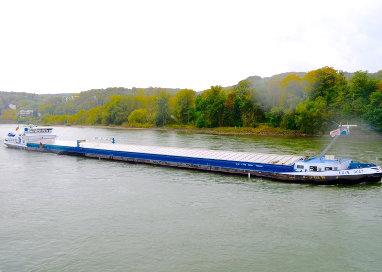 Cologne Rhine cruise, Germany 14