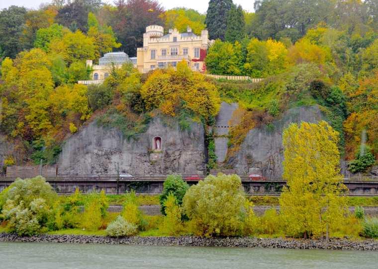 Cologne Rhine cruise, Germany 16