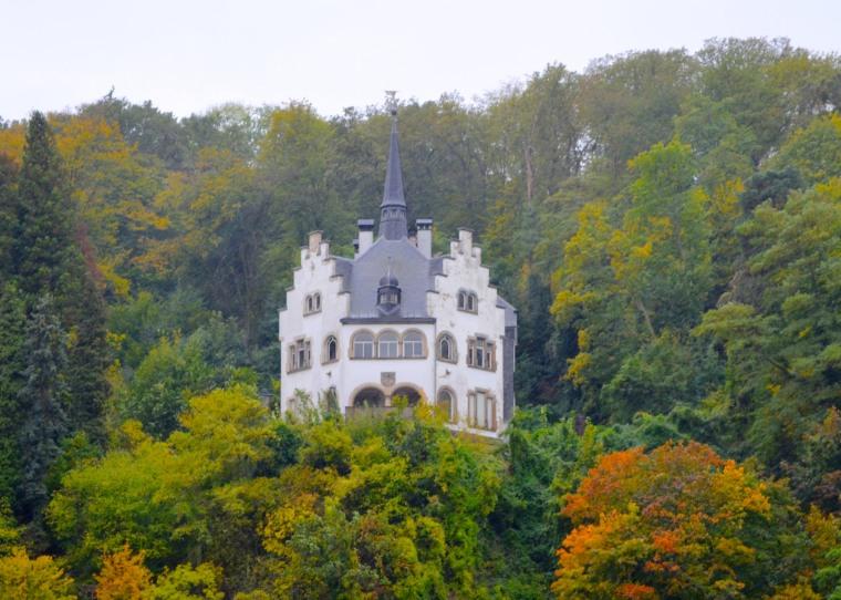 Cologne Rhine cruise, Germany 17