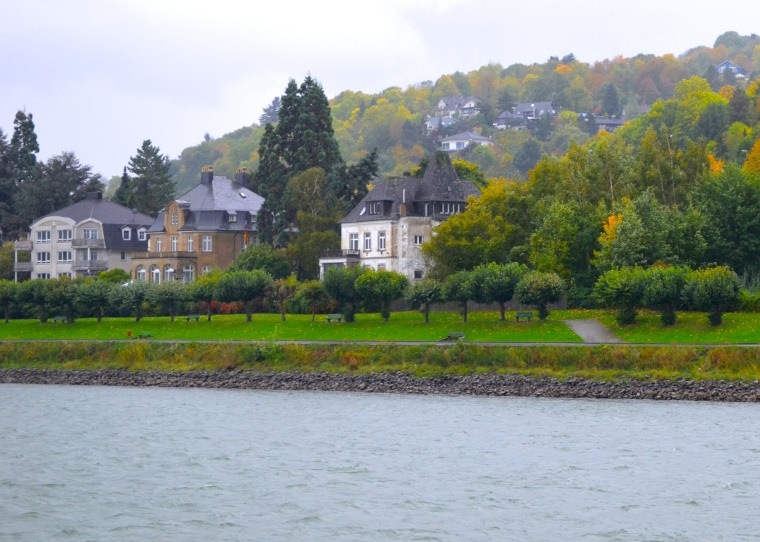 Cologne Rhine cruise, Germany 19