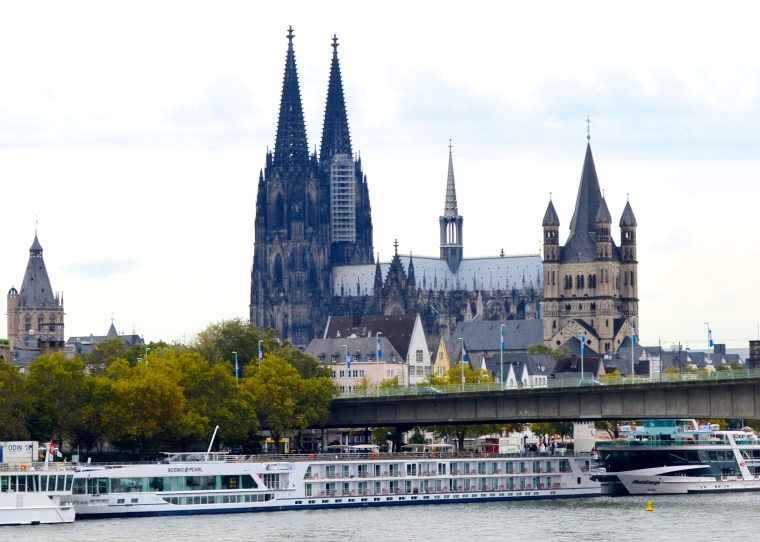 Cologne Rhine cruise, Germany 2.JPG