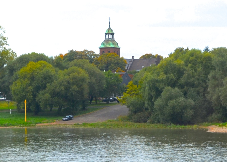 Cologne Rhine cruise, Germany 4