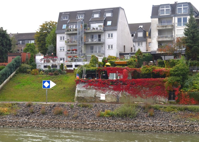 Cologne Rhine cruise, Germany 6