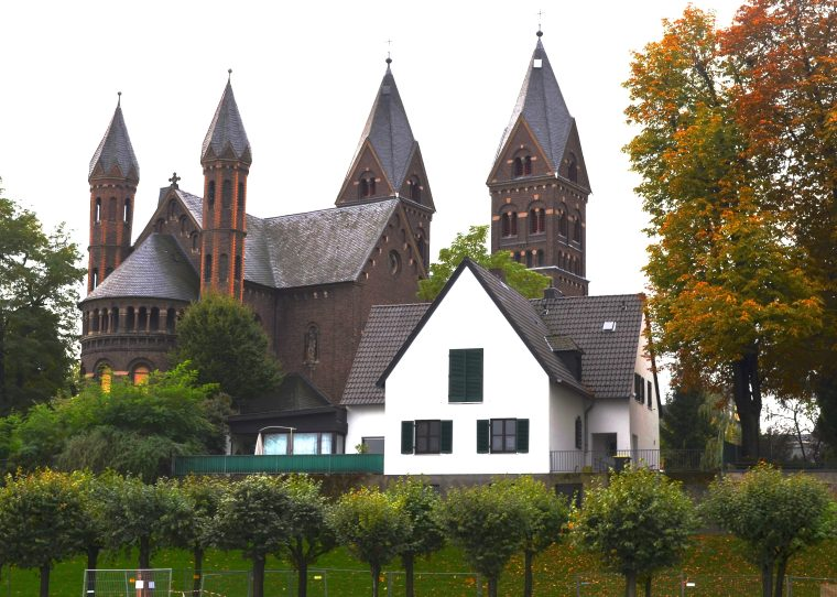 Cologne Rhine cruise, Germany 7