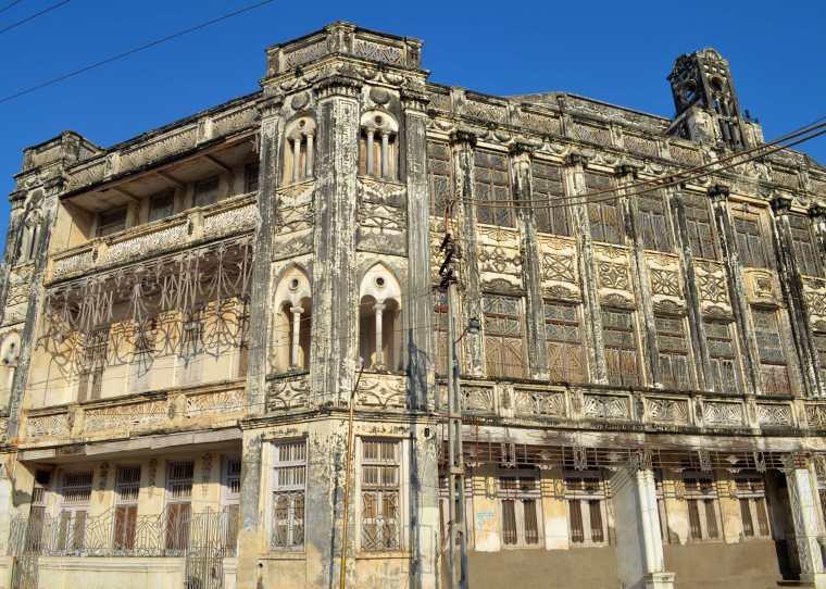 Sidhpur, Gujarat 1