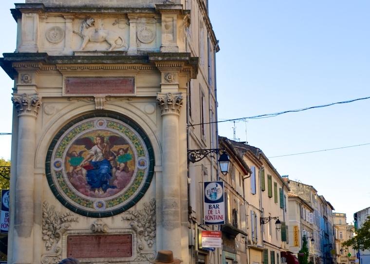 Arles, France 1