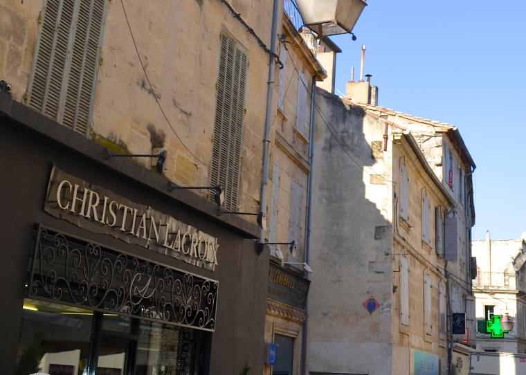 Arles, France 10