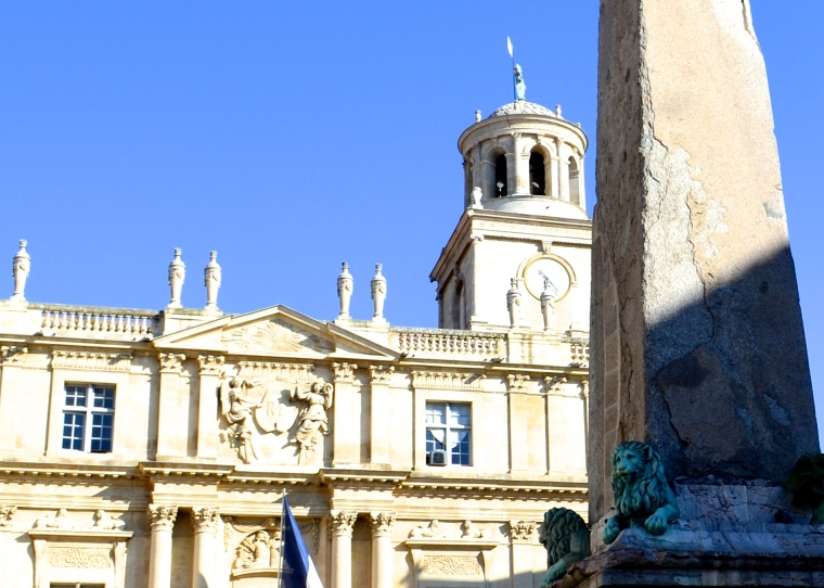 Arles, France 12