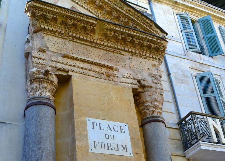 Arles, France 14