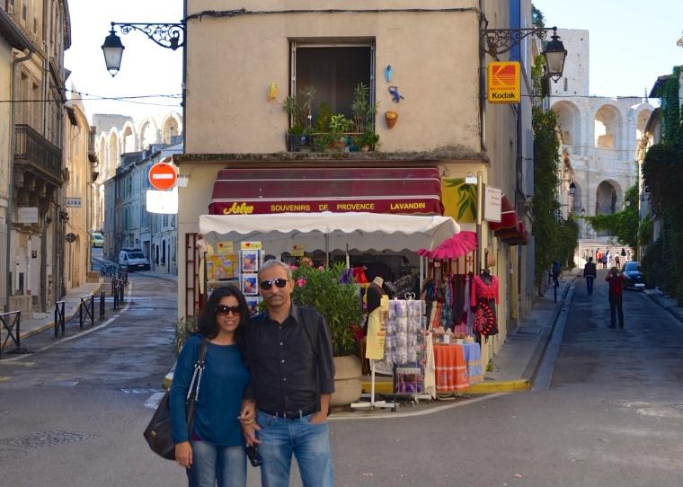 Arles, France 3