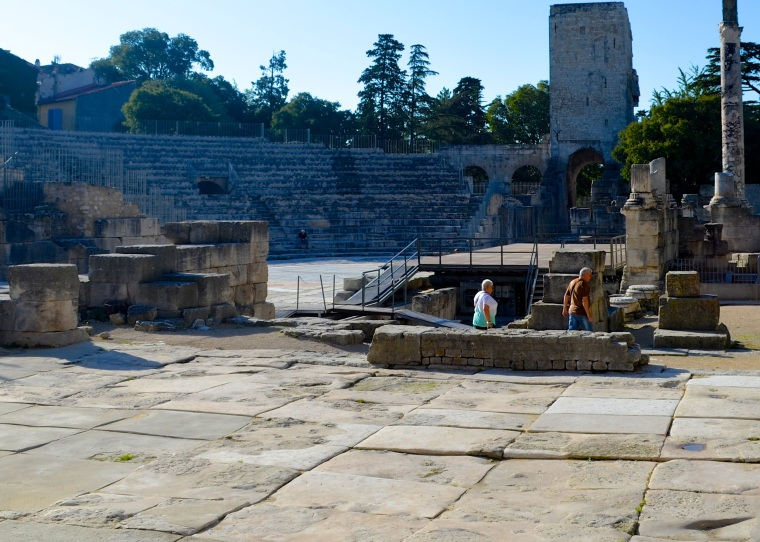 Arles, France 5