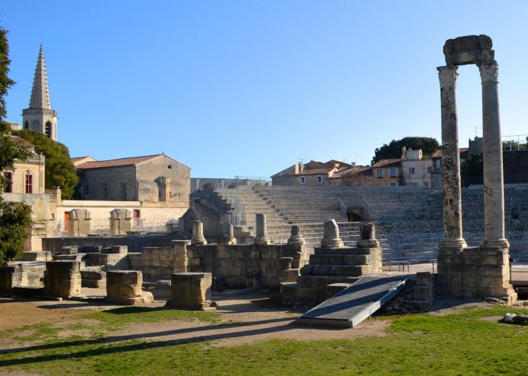 Arles, France 7