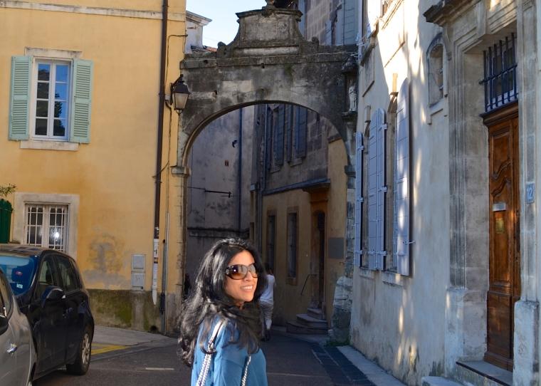Arles, France 8