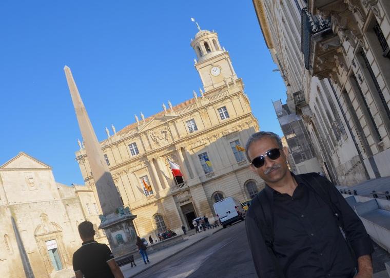 Arles, France 9