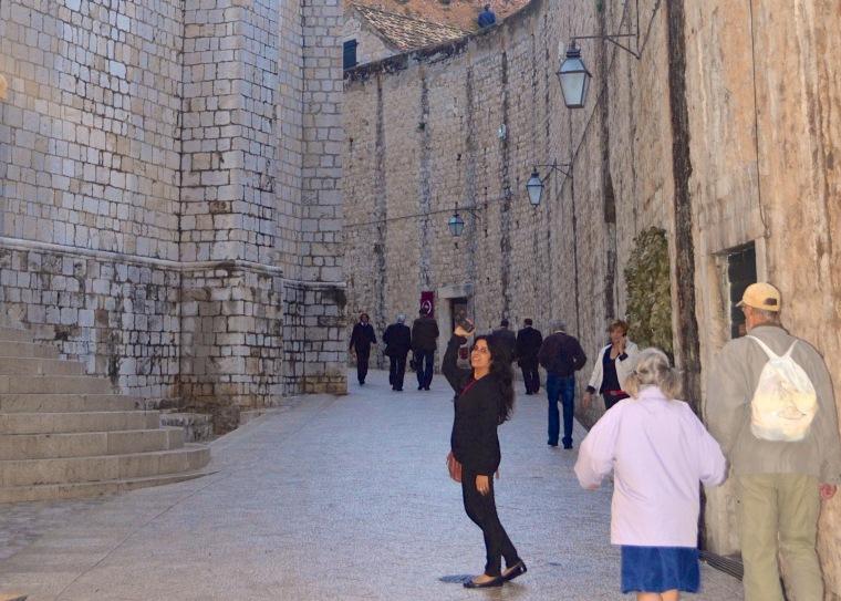 Dominican Monastery, Dubrovnik 1