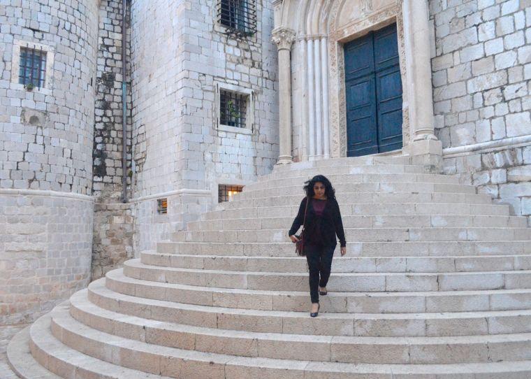 Dominican Monastery, Dubrovnik 2