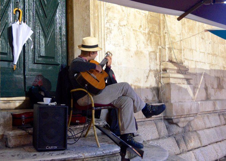 Dubrovnik streets 6