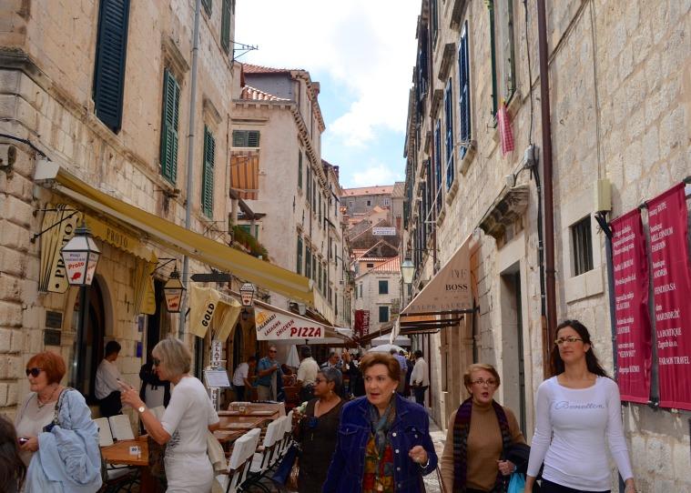 Dubrovnik streets 7