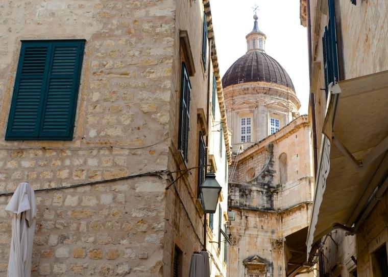 Dubrovnik streets 8