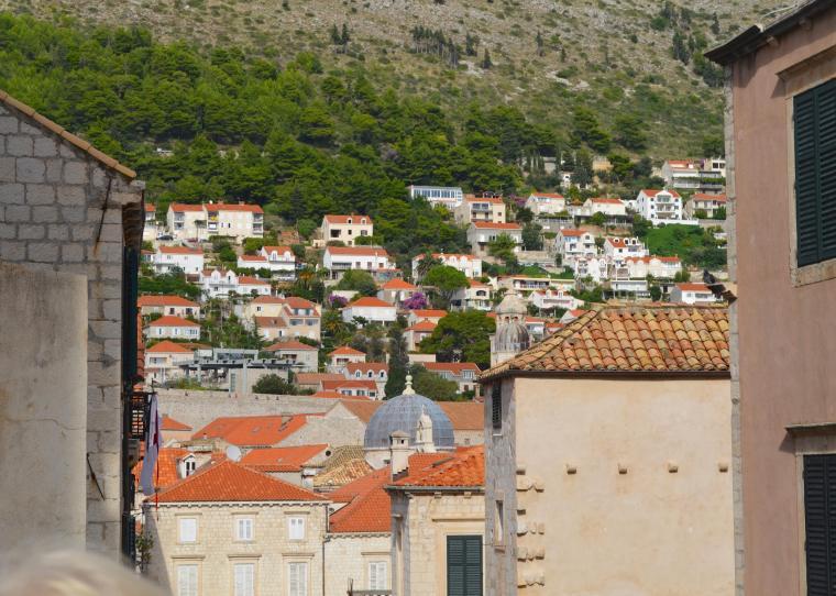 Dubrovnik streets 9