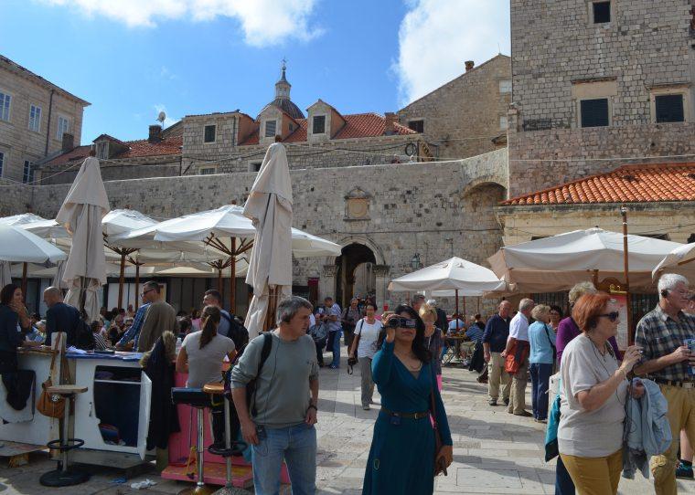 Gundulić Square, Dubrovnik 3
