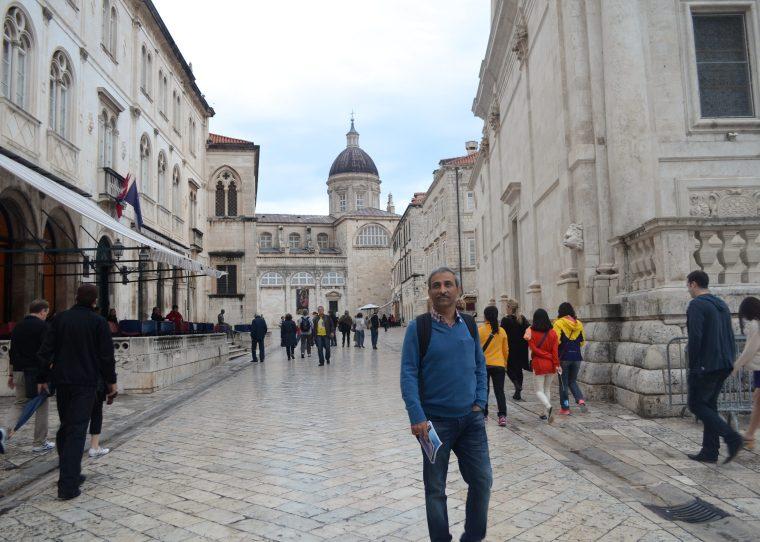 Loggia Square, Dubrovnik 2