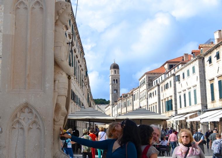 Loggia Square, Dubrovnik 5