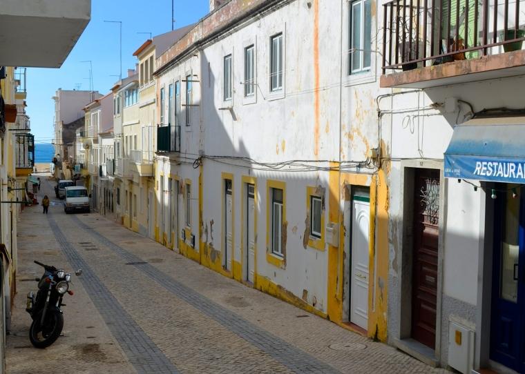 Nazare, Portugal 2