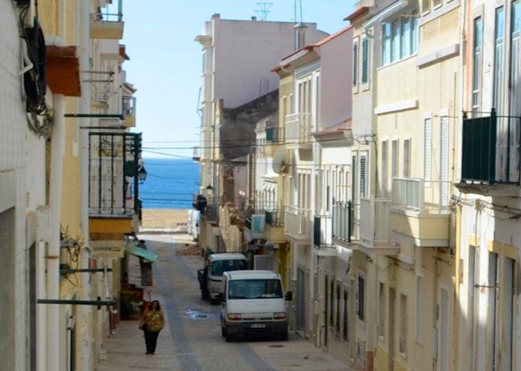 Nazare, Portugal 3