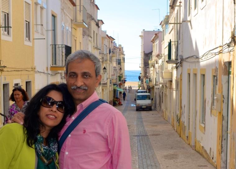 Nazare, Portugal 4