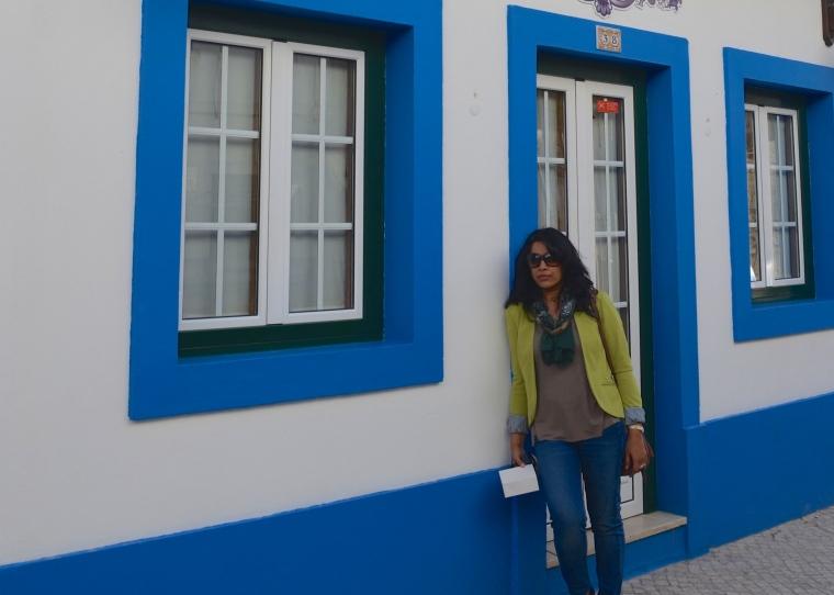 Nazare, Portugal 5