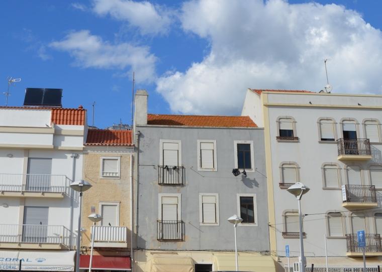 Nazare, Portugal 6