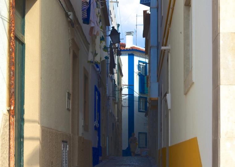 Nazare, Portugal 7