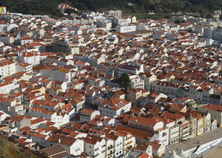 Nazare, Portugal 8