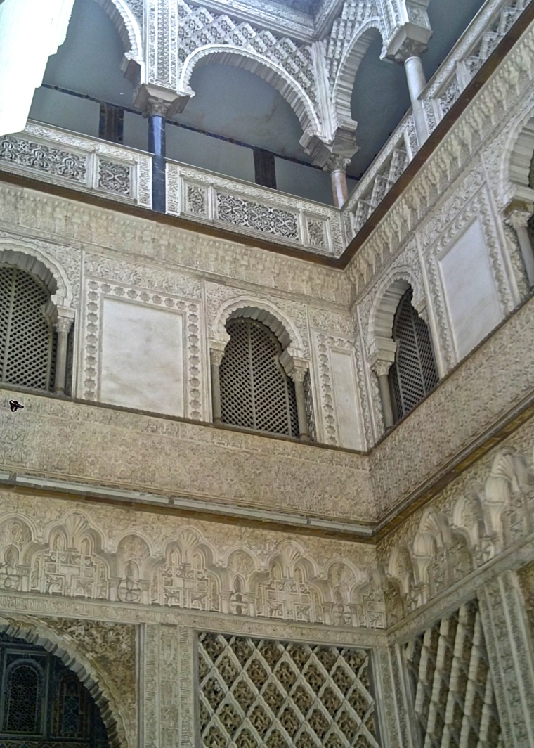 Seville Alhambra 5