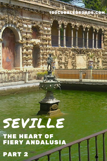 Explore two of Seville's architectural icons