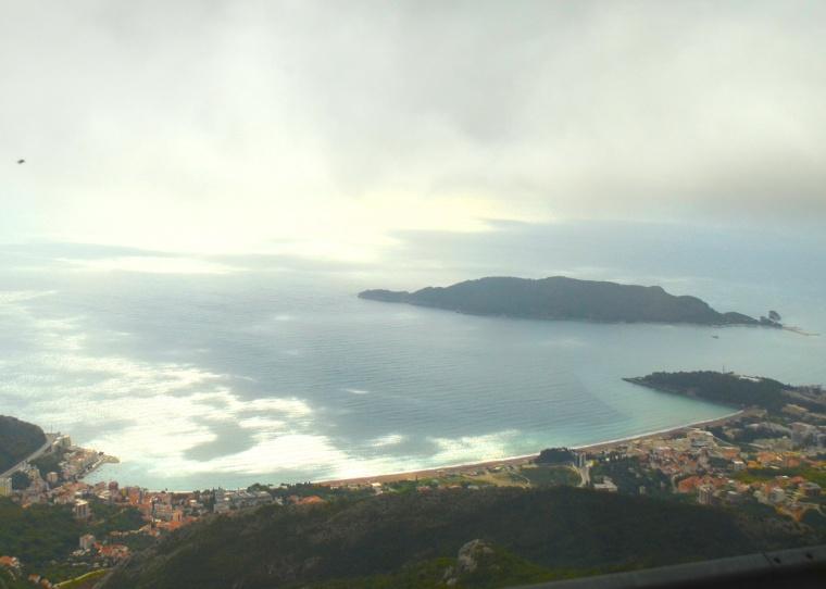 Budva Riviera 1