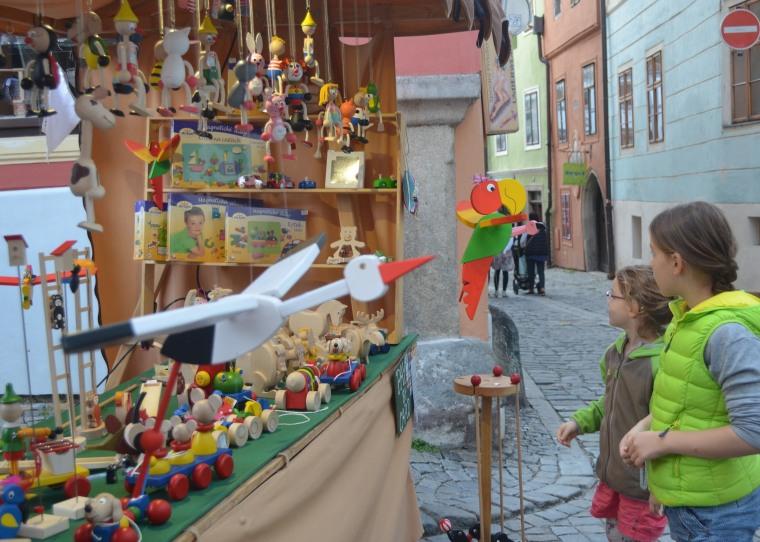 Cesky Krumlov St Wenceslas Festival 25.jpg