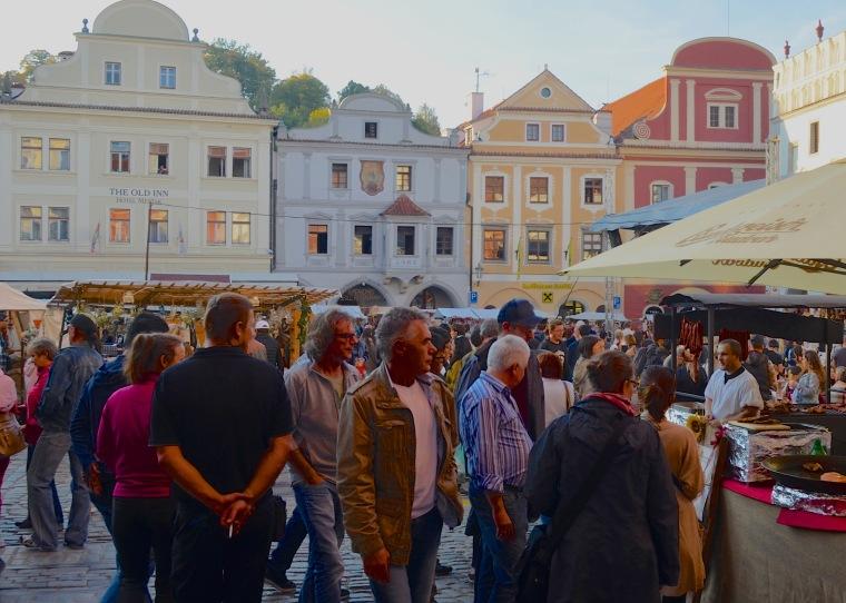 Cesky Krumlov St Wenceslas Festival 27