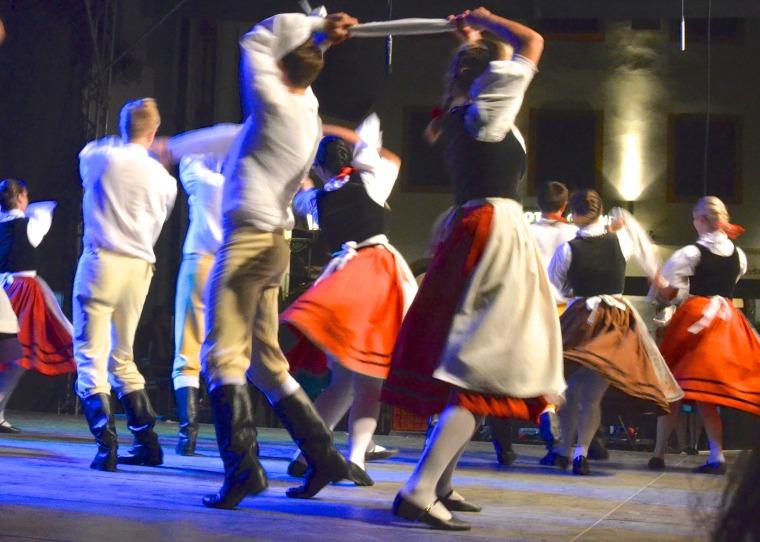 Cesky Krumlov St Wenceslas Festival 3