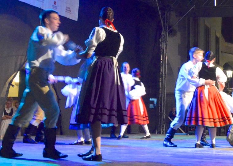Cesky Krumlov St Wenceslas Festival 4