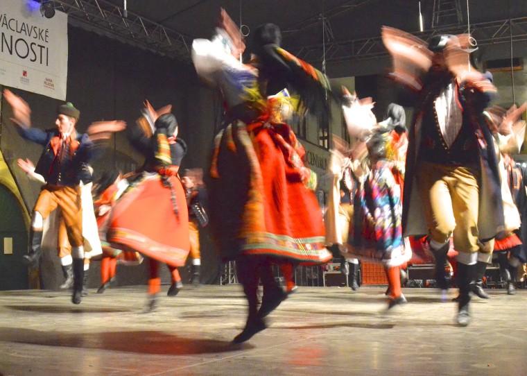 Cesky Krumlov St Wenceslas Festival 8