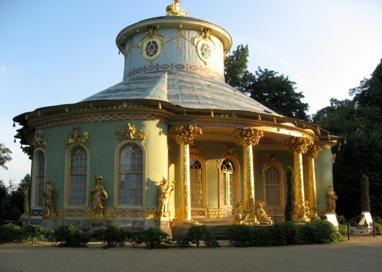 Chinese house, Sanssouci Park.JPG