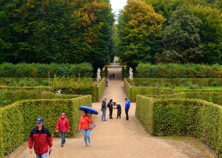 Sanssouci Park 1
