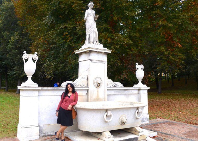 Sanssouci Park 2