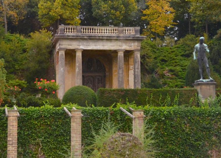 Sanssouci Park 4